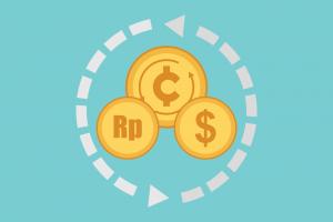 Icon 5 trading cryptocurrency dari rupiah cryptoholix