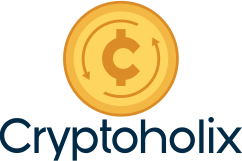 logo Cryptoholix small